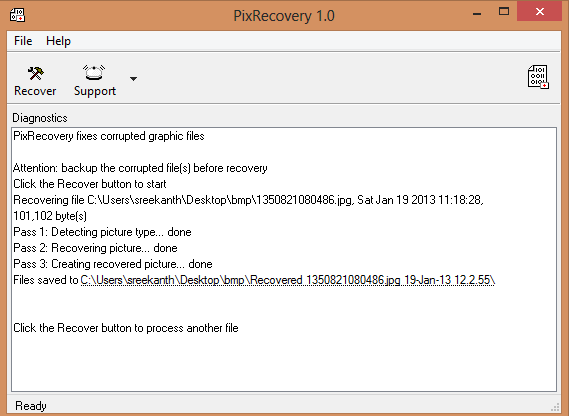 PixRecovery_Success_1