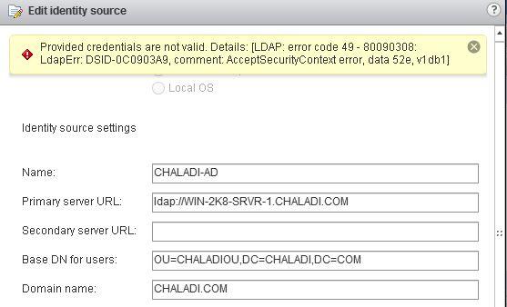 LDAP-error-49